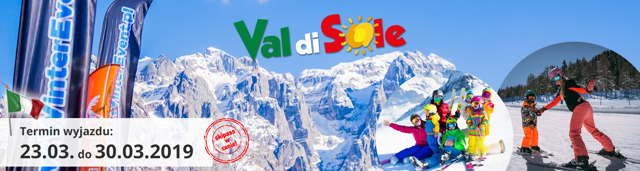 Val Di Sole - Polish-Days
